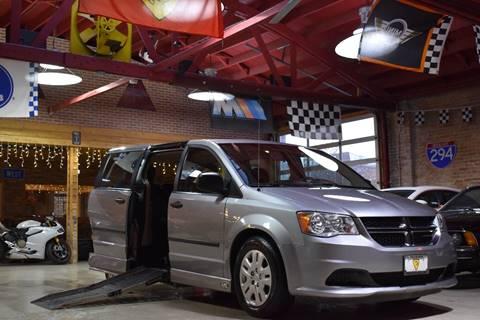 2015 Dodge Grand Caravan for sale in Summit, IL