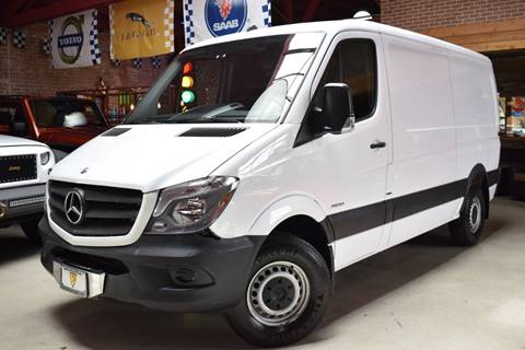 2015 Mercedes-Benz Sprinter Cargo for sale in Summit, IL