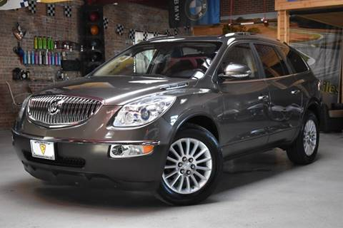 2008 Buick Enclave for sale at Chicago Cars US in Summit IL