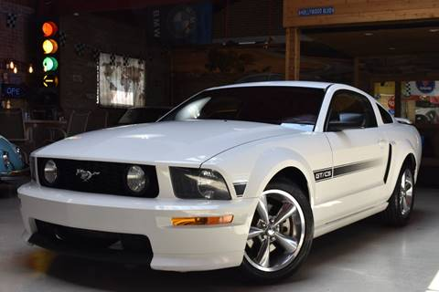 2009 Ford Mustang for sale at Chicago Cars US in Summit IL