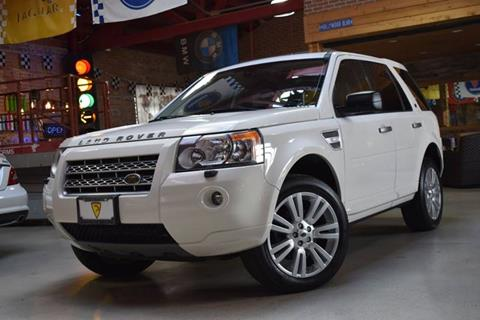 2009 Land Rover LR2 for sale in Summit, IL