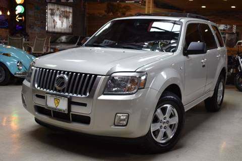 2009 Mercury Mariner for sale in Summit, IL