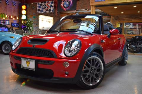 2005 MINI Cooper for sale at Chicago Cars US in Summit IL
