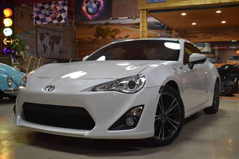2014 Scion FR-S for sale at Chicago Cars US in Summit IL