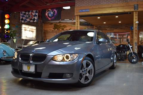 2009 BMW 3 Series for sale at Chicago Cars US in Summit IL
