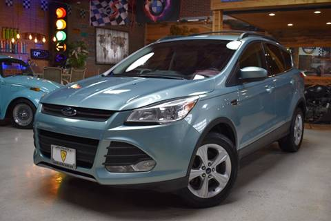 2013 Ford Escape for sale at Chicago Cars US in Summit IL