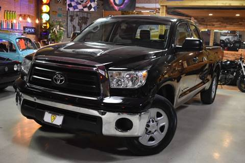 2010 Toyota Tundra for sale at Chicago Cars US in Summit IL
