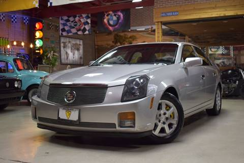 2005 Cadillac CTS for sale at Chicago Cars US in Summit IL