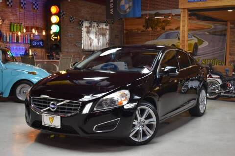 2012 Volvo S60 for sale at Chicago Cars US in Summit IL