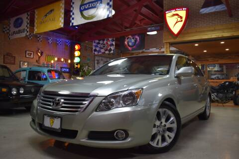 2008 Toyota Avalon for sale at Chicago Cars US in Summit IL