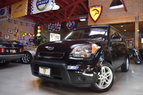 2011 Kia Soul for sale at Chicago Cars US in Summit IL