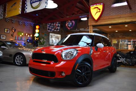 2012 MINI Cooper Countryman for sale at Chicago Cars US in Summit IL