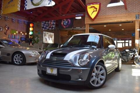 2003 MINI Cooper for sale at Chicago Cars US in Summit IL