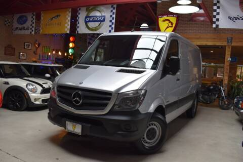 2015 Mercedes-Benz Sprinter Cargo for sale at Chicago Cars US in Summit IL