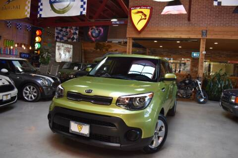 2018 Kia Soul for sale at Chicago Cars US in Summit IL