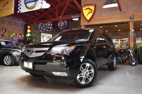2007 Acura MDX for sale at Chicago Cars US in Summit IL