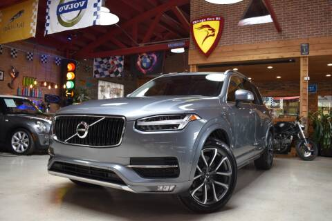 2016 Volvo XC90 for sale at Chicago Cars US in Summit IL