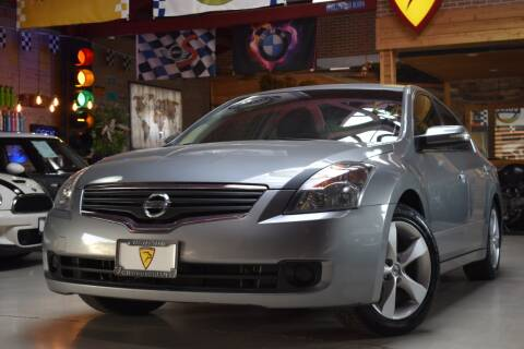 2007 Nissan Altima for sale at Chicago Cars US in Summit IL