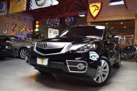 2011 Acura RDX for sale at Chicago Cars US in Summit IL