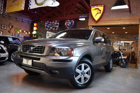 2008 Volvo XC90 for sale at Chicago Cars US in Summit IL