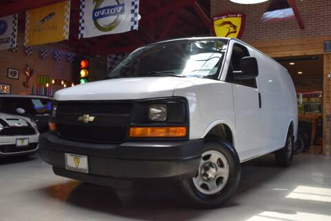 2008 Chevrolet Express Cargo for sale at Chicago Cars US in Summit IL