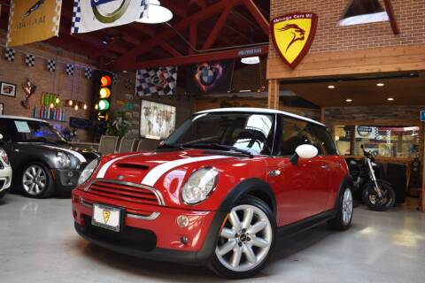 2002 MINI Cooper for sale at Chicago Cars US in Summit IL