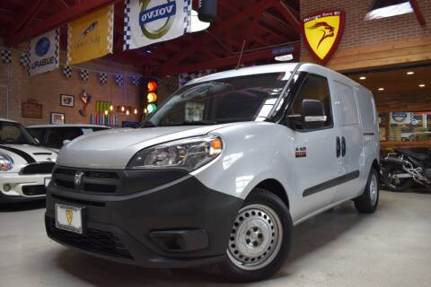 2015 RAM ProMaster City Cargo for sale at Chicago Cars US in Summit IL