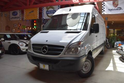 2011 Mercedes-Benz Sprinter Cargo for sale at Chicago Cars US in Summit IL