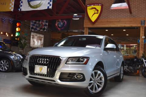 2014 Audi Q5 for sale at Chicago Cars US in Summit IL