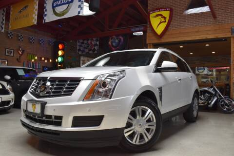 2014 Cadillac SRX for sale at Chicago Cars US in Summit IL