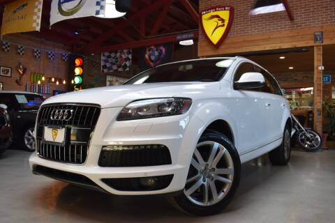 2012 Audi Q7 for sale at Chicago Cars US in Summit IL