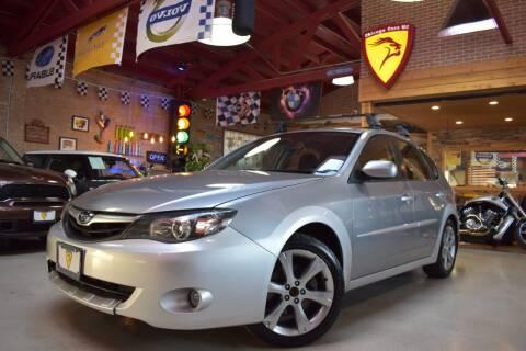 2011 Subaru Impreza for sale at Chicago Cars US in Summit IL