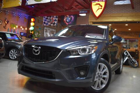 2013 Mazda CX-5 for sale at Chicago Cars US in Summit IL