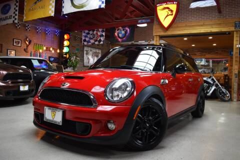2013 MINI Clubman for sale at Chicago Cars US in Summit IL