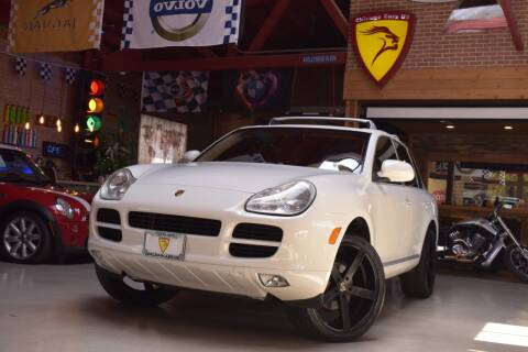 2005 Porsche Cayenne for sale at Chicago Cars US in Summit IL