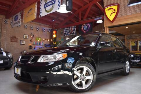 2005 Saab 9-2X for sale at Chicago Cars US in Summit IL