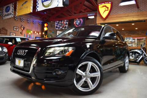 2010 Audi Q5 for sale at Chicago Cars US in Summit IL