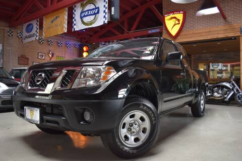 2015 Nissan Frontier for sale at Chicago Cars US in Summit IL