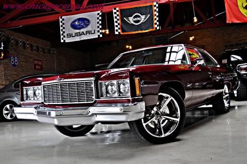 1975 Chevrolet Impala for sale in Summit, IL
