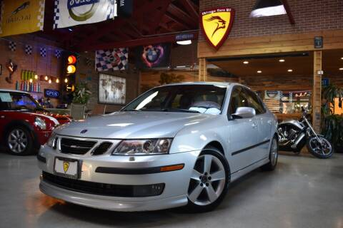 2006 Saab 9-3 for sale at Chicago Cars US in Summit IL
