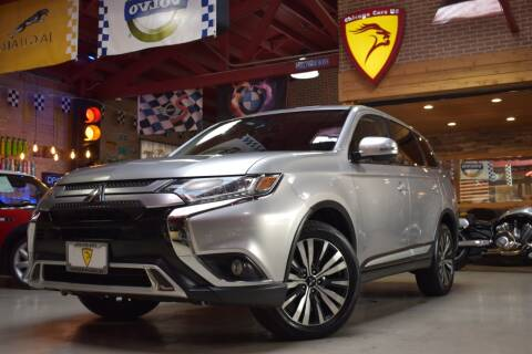 2019 Mitsubishi Outlander for sale at Chicago Cars US in Summit IL