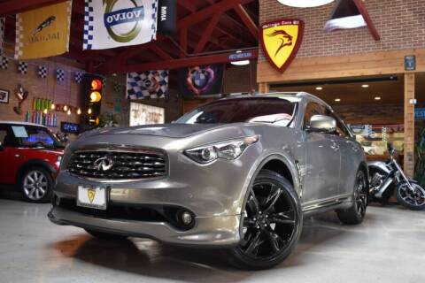 2009 Infiniti FX50 for sale at Chicago Cars US in Summit IL