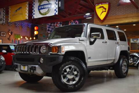 2008 HUMMER H3 for sale at Chicago Cars US in Summit IL