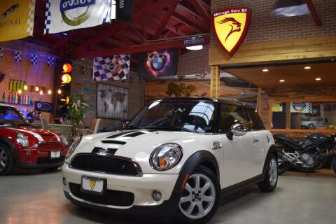2010 MINI Cooper for sale at Chicago Cars US in Summit IL