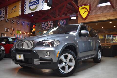 2007 BMW X5 for sale at Chicago Cars US in Summit IL