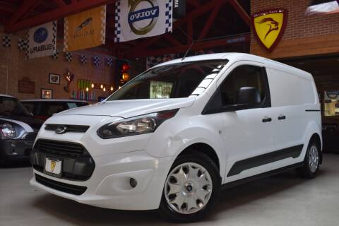 2015 Ford Transit Connect Cargo for sale at Chicago Cars US in Summit IL