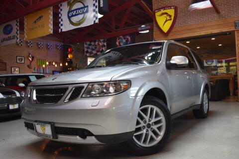 2007 Saab 9-7X for sale at Chicago Cars US in Summit IL