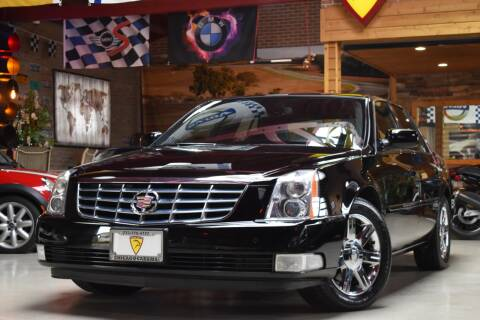 2007 Cadillac DTS for sale at Chicago Cars US in Summit IL