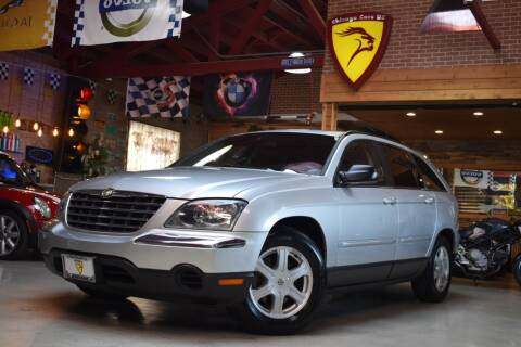 2005 Chrysler Pacifica for sale at Chicago Cars US in Summit IL