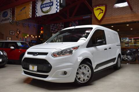 2017 Ford Transit Connect Cargo for sale at Chicago Cars US in Summit IL